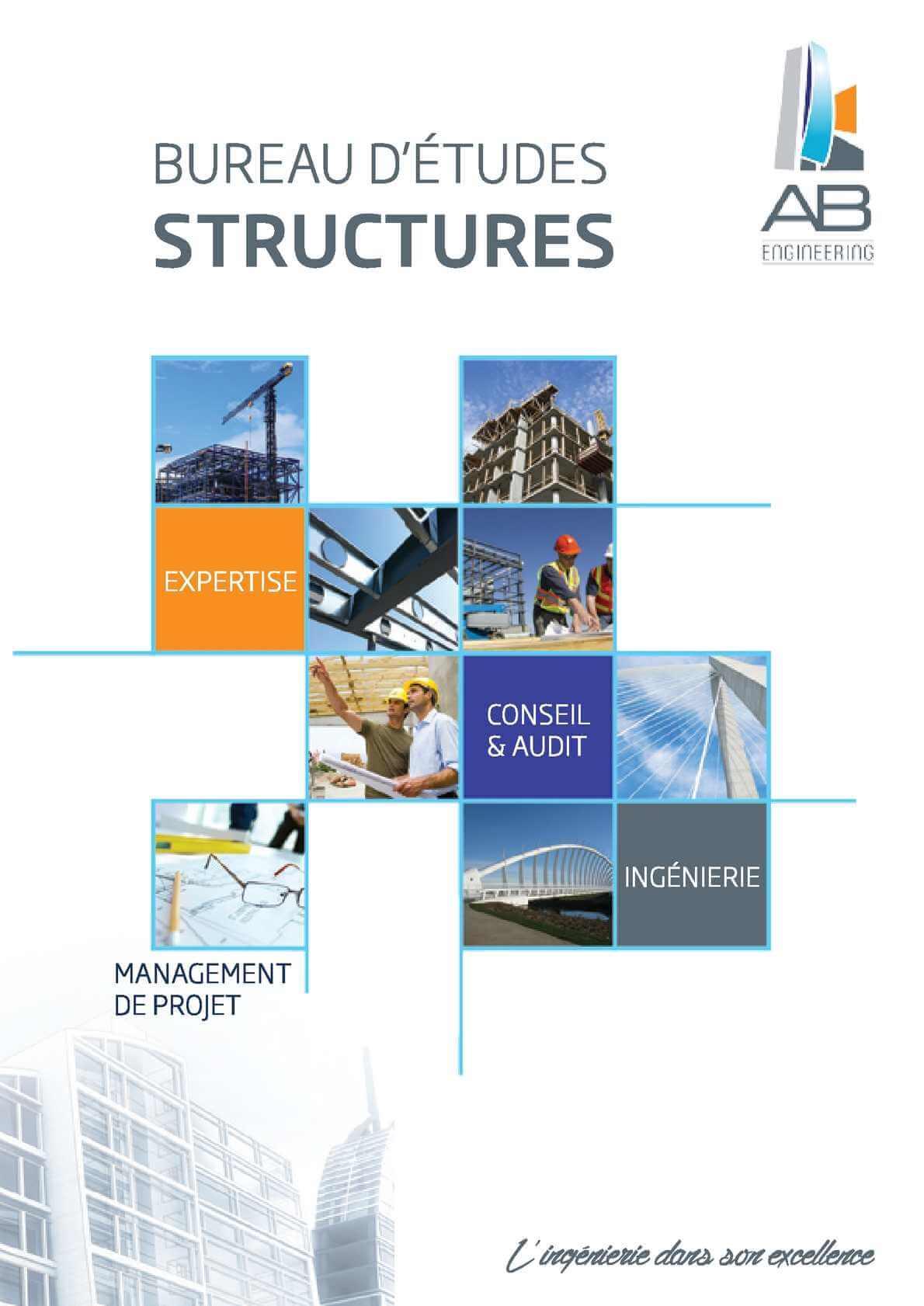 Bureau Tude Structure Calcul Et Diagnostic De Structures