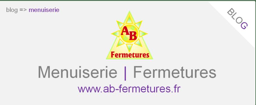 Articles sur la menuiserie AB Fermetures Le Havre