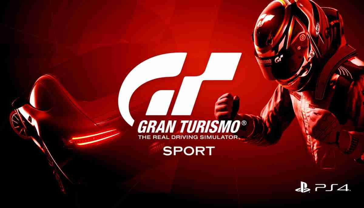 New Update For Gran Turismo Sport