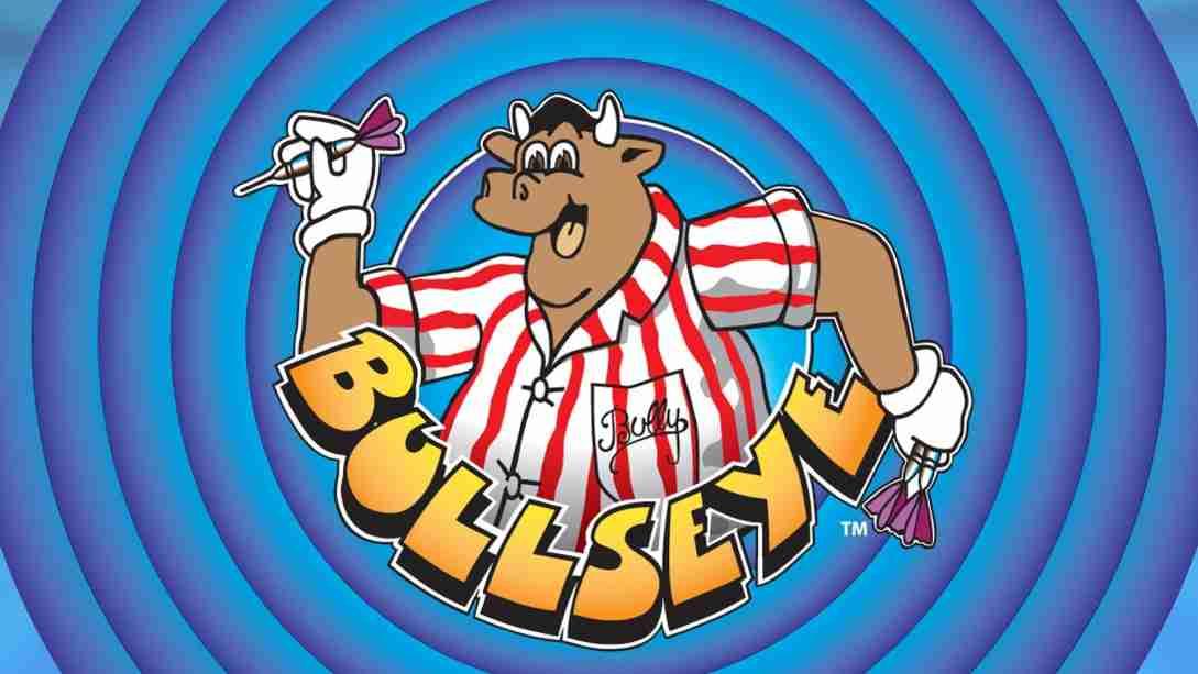 Bullseye (Yes THAT Bullseye) is Coming to the Nintendo Switch Today.