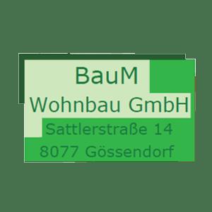 BauM-Wohnbau GmbH