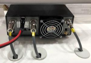 IC9700 1444301240 MHz AllMode SDR Transceiver