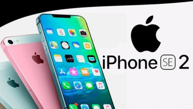Photo of iPhone SE 2020 الجديد اﻷن متوفر على متجر أبل