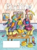 Birding Online: October 2016