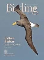 Birding Online: December 2016