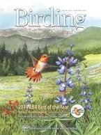 Birding Online: January 2014