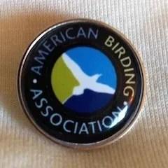 ABA Round Logo Lapel Pin