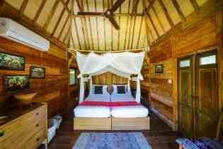 Villa Iluh Bedroom 2