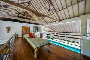 Villa Kadek Massage Area(2)