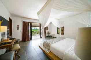 Villa Iluh Bedroom 3