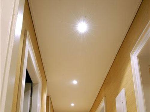 Faux Plafond Lumineux Design Int Rieur Maison Faux Plafond ...