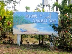 Welcome to Casuarina Point!
