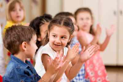 Child Learning Programs