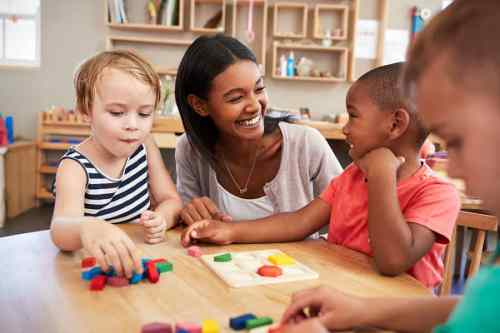 Early Child Education