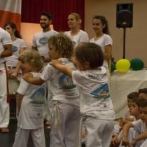Batizado Infantil 2016 - Sion CH
