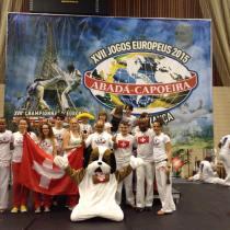 Jogos Europeus 2015 - Paris FR
