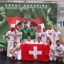 Jogos dos Alpes 2014 Milan - IT