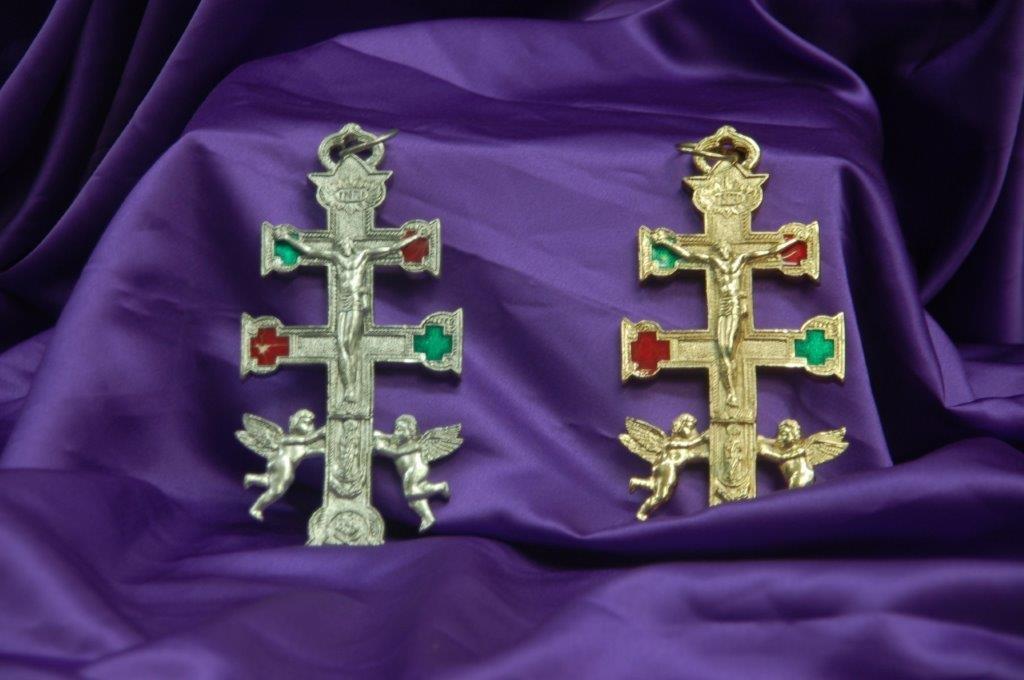 cruz caravaca