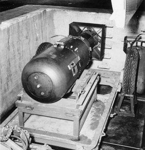 La bomba que más víctimas ha causado en la historia de la