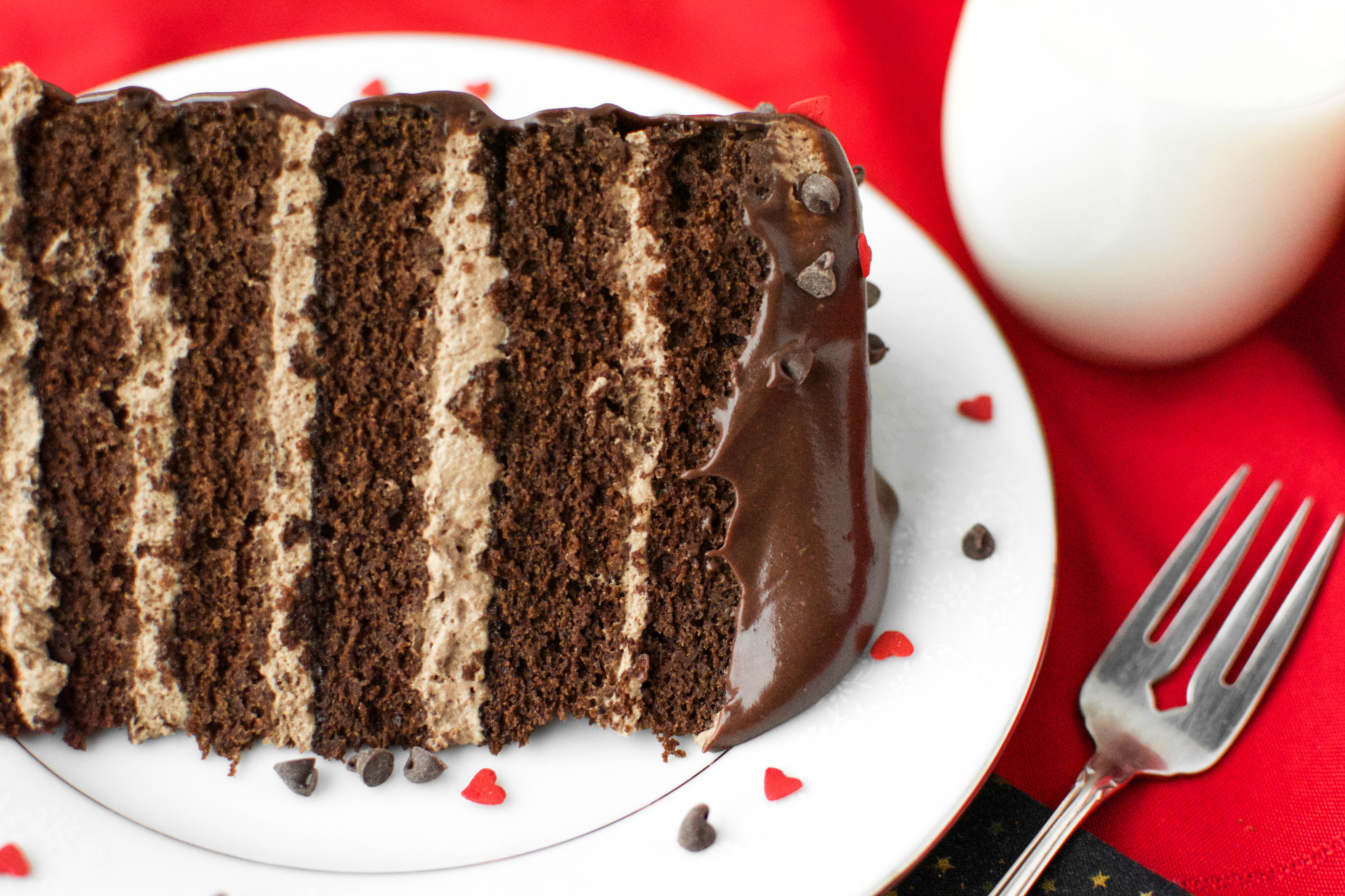 America S Test Kitchen Old Fashioned Chocolate Cake