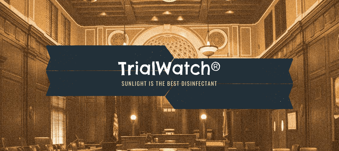 TrialWatch logo