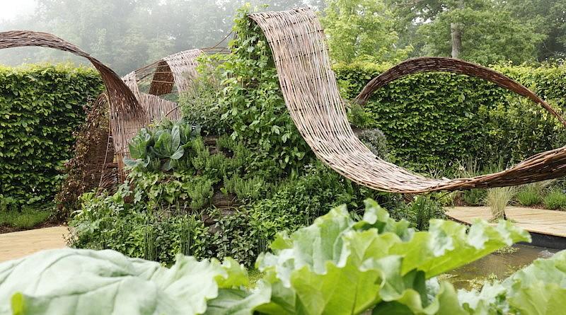 Festival international des jardins de chaumont sur loire Prix paysagiste