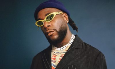 Burna Boy Is Still Owing His Landlord N100M, Neighbours Drag Him To Police (Video)