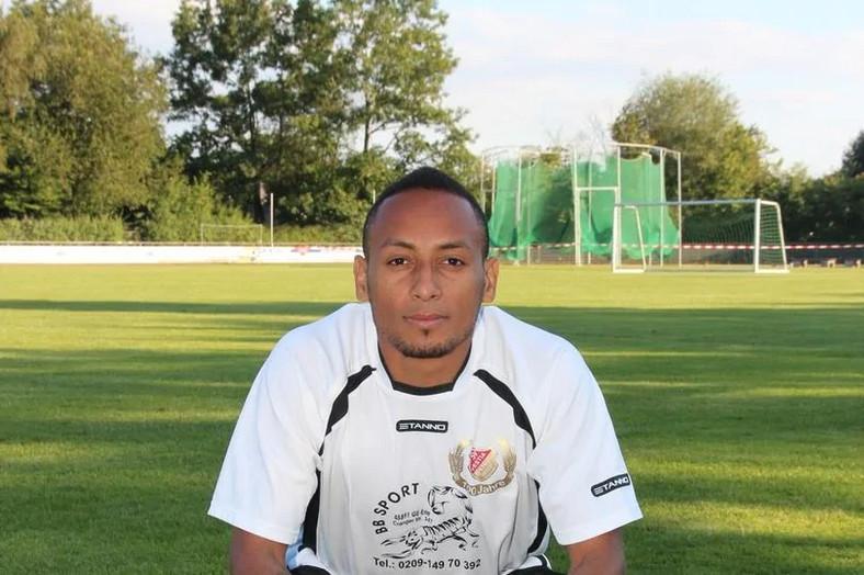 Schalke 04 Player