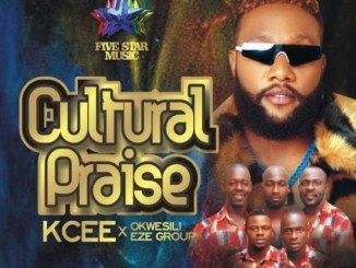 Kcee Cultural Praise Mp3 Download Audio