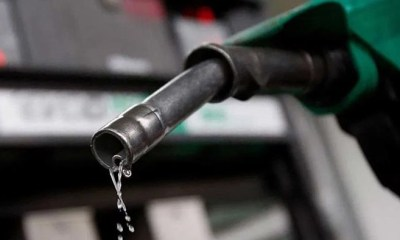 FG reduces Petrol Price by 5 Naira