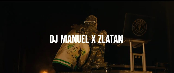 Download Video: Dj Manuel - My Life ft Zlatan