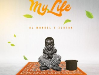 Download Music: Dj Manuel - My Life ft Zlatan