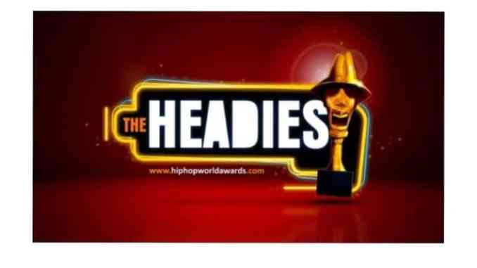 Headies Award! Full list Award Winners