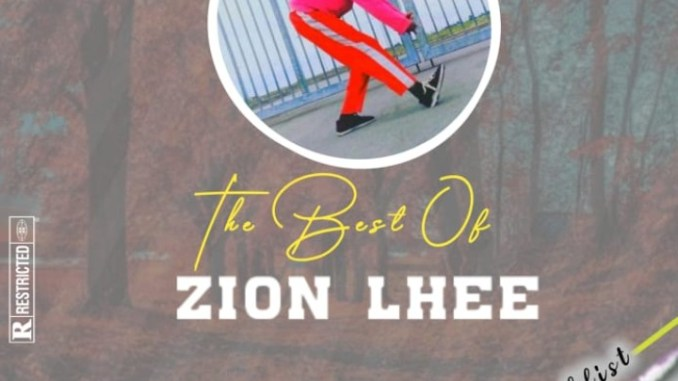 Download Video: The Best Of Zion Lhee EP