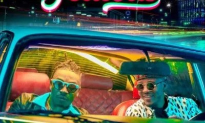 Download Music: Jealous - Alikiba Ft Mayorkun