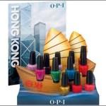 OPI – Hong Kong Collection