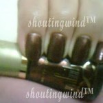 Max Factor – Nailfinity – Copper Flame (200)