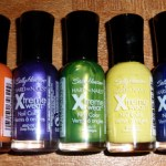 Wish List: Sally Hansen Xtreme Wear