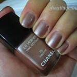 Chanel: Violette