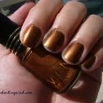Revlon: Bronze Beam
