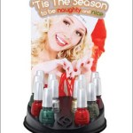 China Glaze: Holiday 2010 Collection