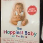Reading: The Happiest Baby on the Block