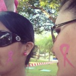 Pink Walkathon 2012