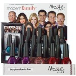 Nicole by OPI: Modern Family Collection