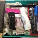 Zanedo Beauty Box July 2013