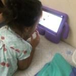 "Raising a ""Techie Child"""