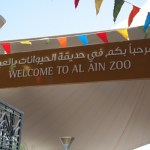 Been There: Al Ain Zoo