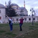 Memories of Istanbul