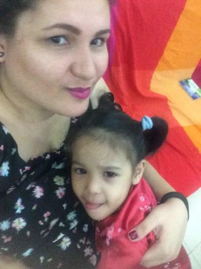 B and Me