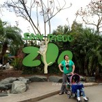 AB&Me Travels: San Diego Zoo